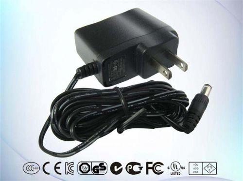 5v1a电源适配器效率高,电路具有完善的保护措施(涵盖过流.过压.
