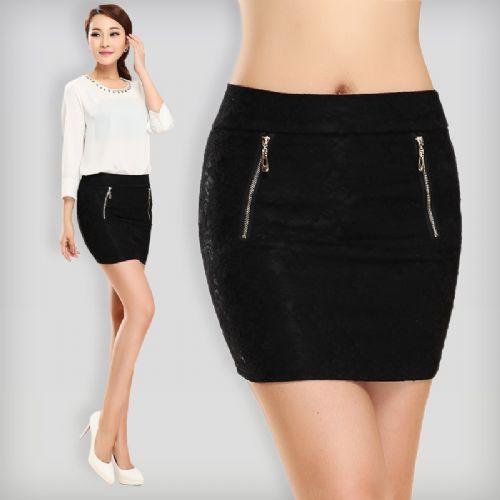 A0006蕾妮娜莎 短裙 38元 价格:38元/条