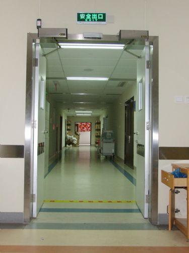 Automatic Interior Swing Door Operator