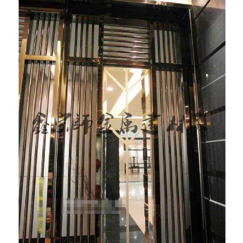 不锈钢隔断不锈钢装饰线条 彩色不锈钢 不锈钢门套 饰不锈钢板