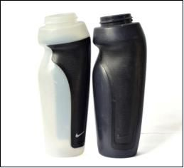 TPE Material Sports Bottle