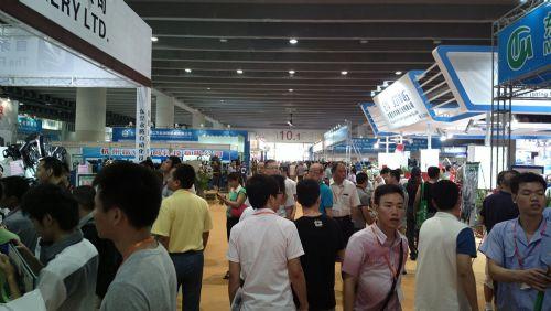 2016第三届广州国际机器人展览会 价格:1100元/平方米