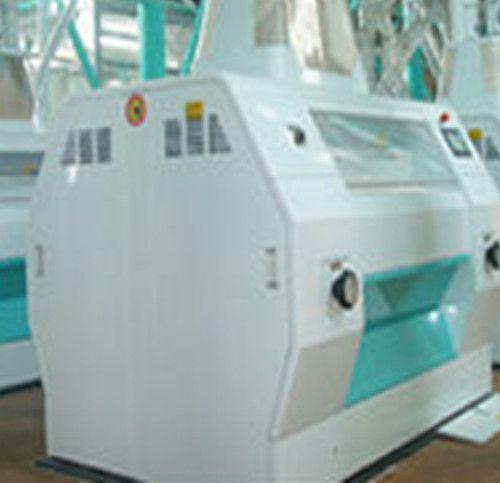 Complete Flour Mill Milling Machine