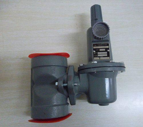 费希尔燃气减压阀627-576液化气调压阀价格 价格:112元/台