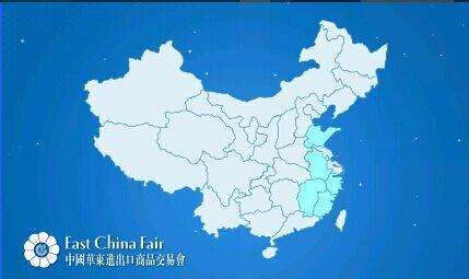 上海地图矢量图素材