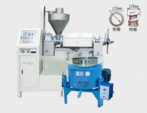 oil press machine z350 with china supplier