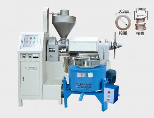 oil press machine z300 with good quality