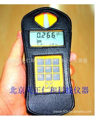 15多功能数字核辐射仪是市面上有售的性能价格比最好的数字盖革计数器
