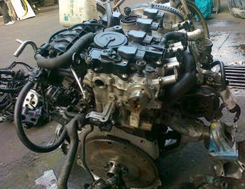奥迪q5发动机总成拆车件特惠价