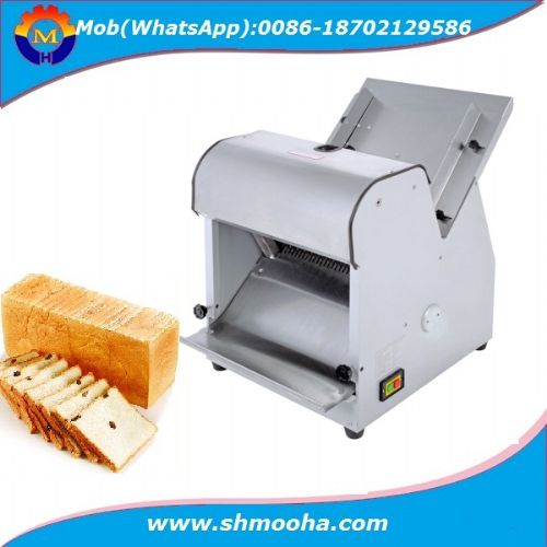 toast bread slicer machine