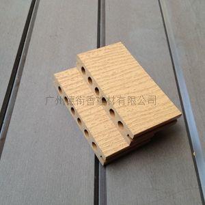 德衔香木塑复合材料diy塑木地板140 价格:1元/平方