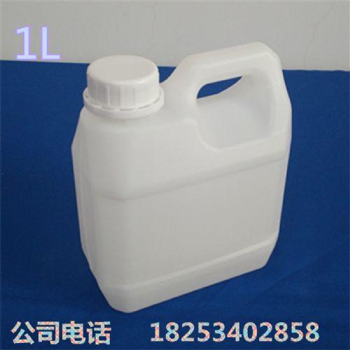 新利1公斤塑料桶 价格:2.8元/只