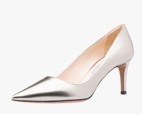 爱美成鞋业职场高跟鞋正装鞋 价格:200元