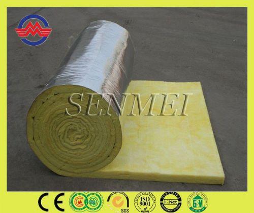 SM 玻璃棉卷毡 价格:2400元/吨