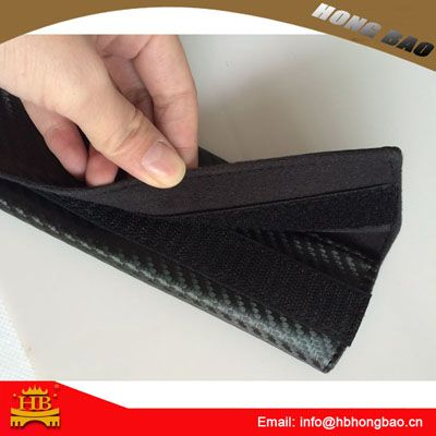 seatbelt cover for car