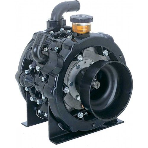 Comet Diaphragm Pump IDS Series