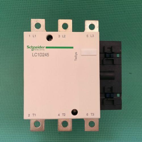 施耐德lc1d17000q7c接触器 价格:22元