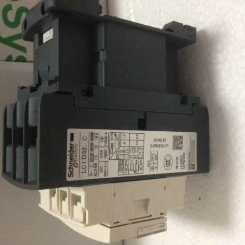 施耐德lc1d0910m7c接触器 价格:22元