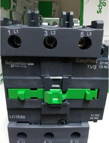 施耐德lc1e95m5n交流接触器
