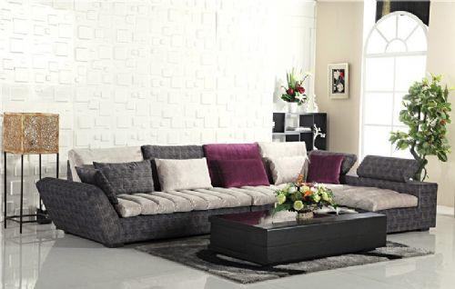 2016奥普斯新品欧式布艺沙发