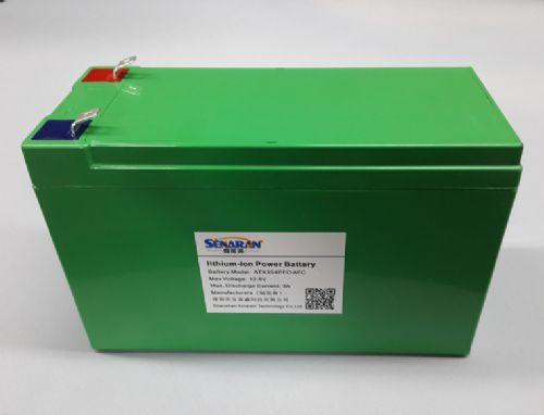 鑫能源喷雾器锂电池 价格:70元/个图片