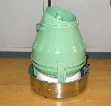 ALP小离心式加湿器的性能特点 价格:2000元/台
