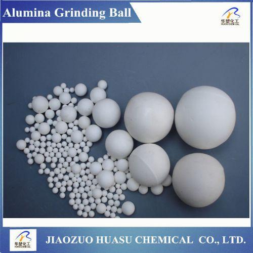 Top-grade Ceramic Alumina Ball