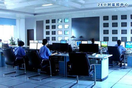 视频联网报警平台 安防联网报警中心