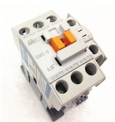 韩国ls产电交流接触器gmc-40 价格:68元/台