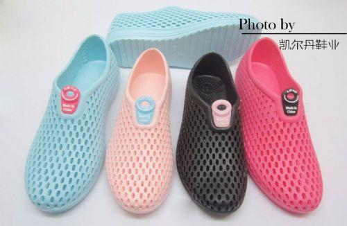 3293女鞋PVC运动鞋 价格:5.2元/双