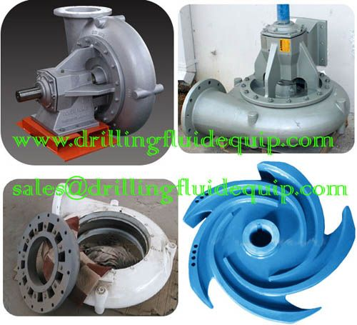 BETTER Drilling Fluid Equipment Industrial Limited - , centrifugal
