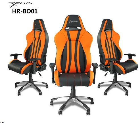 PC gaming racing chair playing seat racing seat