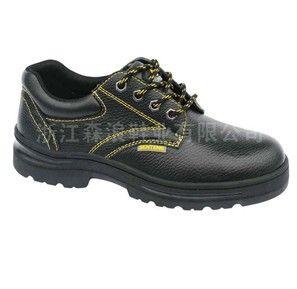 店家生产防滑防砸安全鞋