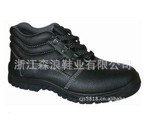 店家销售现货优质钢头安全鞋
