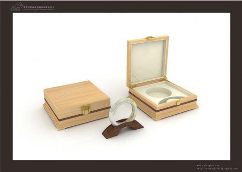 123首饰盒包装设计