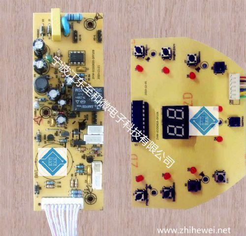 宁波至和科技电饭锅电饭煲电压力锅控制板电路板