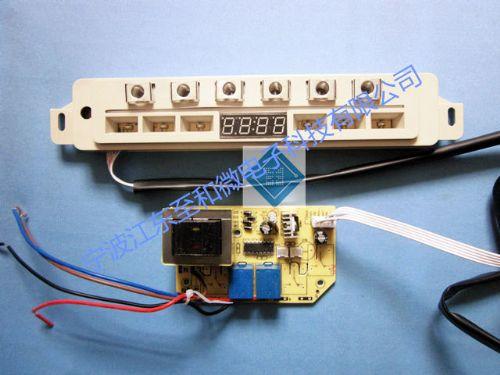 宁波至和科技抽吸油烟机控制板线路板电脑板功能