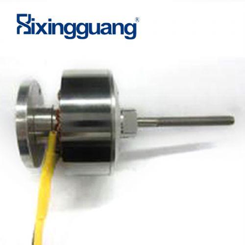 Rotor brushless motor
