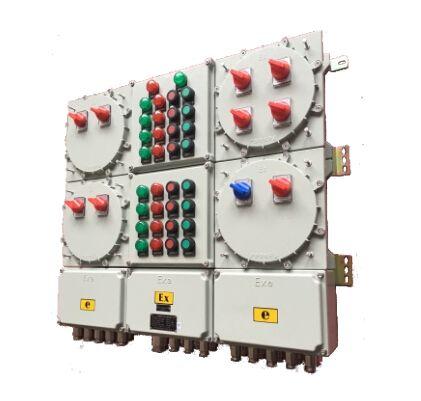 德国电箱安装接线图