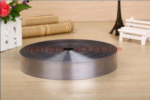 Shoelace Cellulose Acetate Plastic Tipping Film