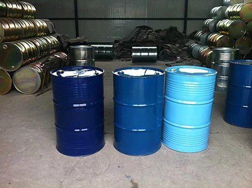 200l铁桶化学品储存柜