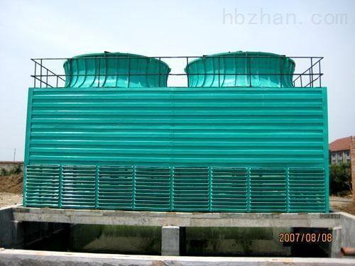 232玻璃钢复合结构冷却塔