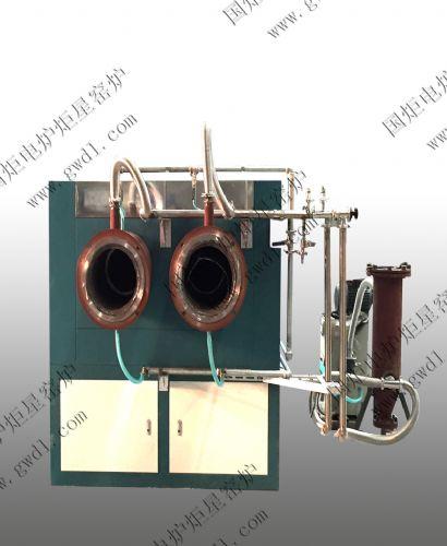 老式电炉接线图
