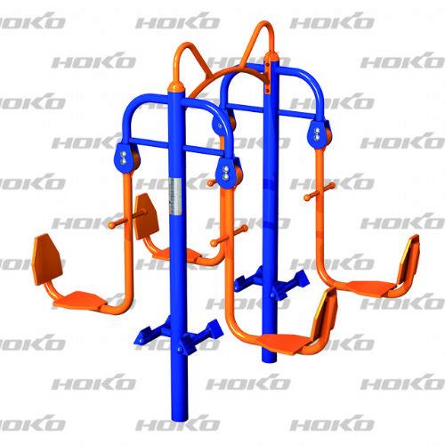 Leg Press (4 persons) HK-3048AX