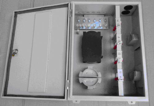 odf单元箱,住宅信息配线箱,智能接线箱,集线箱,水表箱,配电箱,电视箱