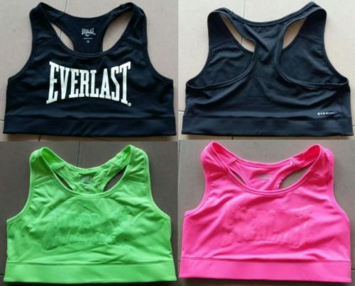 EVERLAST brand stock, Ladies sport vest