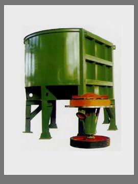 DDS150 Series of Hydro Pulper