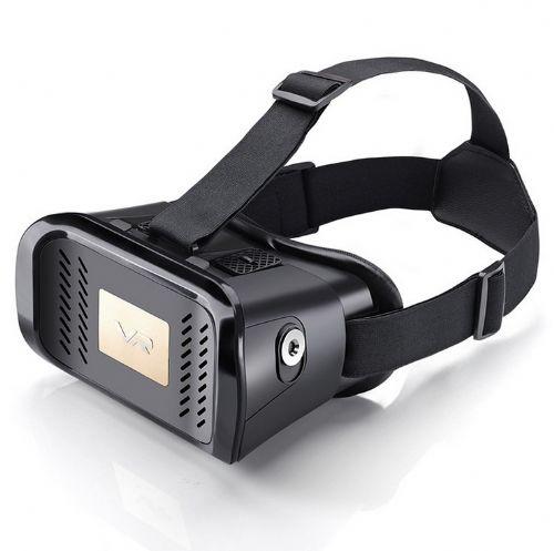 VR Glasses with Magnet, Google Cardboard