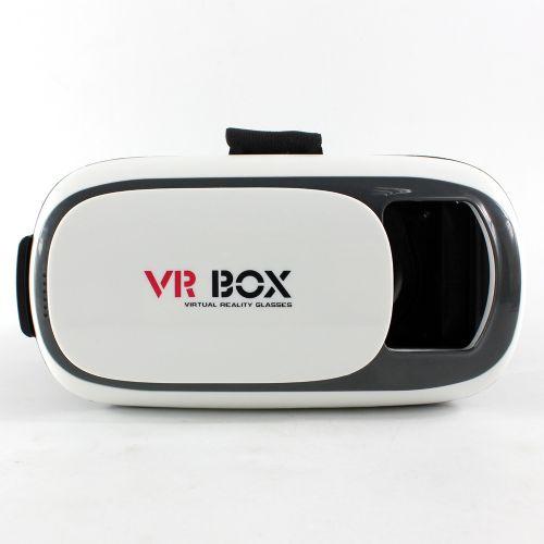 3D VR Glasses VR Box 2.0