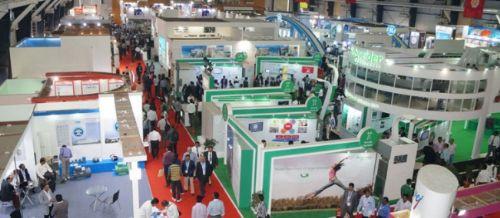 米奥兰特2016年印度国际新能源展